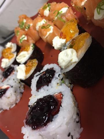 Buffet de comida oriental - Foto 6
