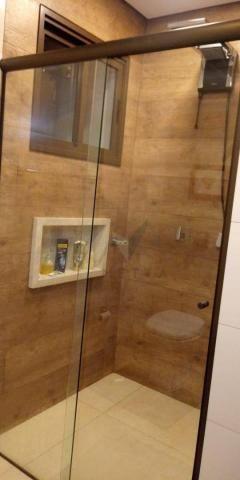 Sobrado com 3 dormitórios à venda, 222 m² por R$ 895.000 - Residencial Valencia - Álvares  - Foto 12