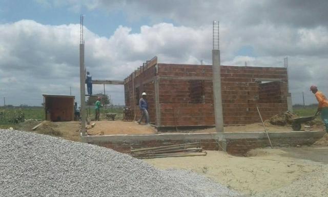 JS construção e reforma
