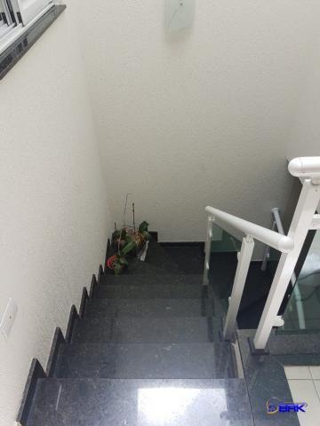 Casa à venda com 3 dormitórios em Penha de frança, São paulo cod:3538 - Foto 3