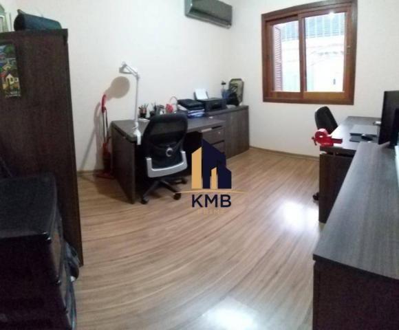 Casa com 3 dormitórios à venda, 94 m² por r$ 468.000 - parque da matriz - cachoeirinha/rs - Foto 12
