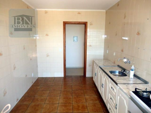 Apartamento à venda com 2 dormitórios em Centro, Santa cruz do sul cod:3775 - Foto 3