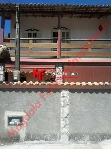 PC:2032 - Casa duplex de 2 quartos à venda em Unamar , Cabo Frio - RJ