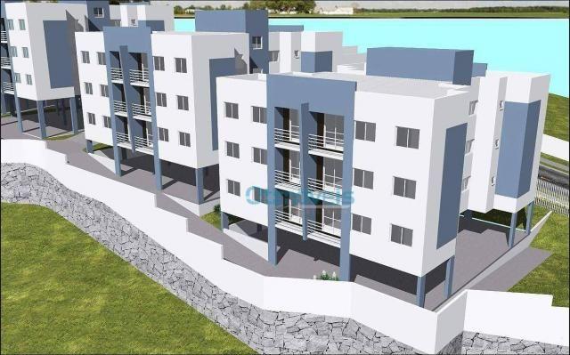 Área à venda, 9087 m² por r$ 1.740.000,00 - campina da barra - araucária/pr
