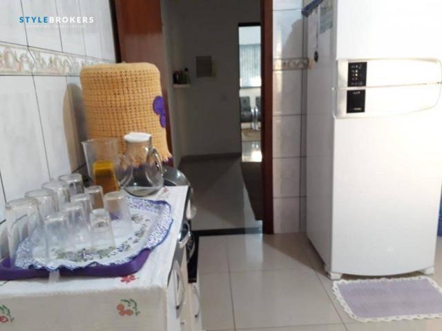 Casa com 3 dormitórios à venda, 204 m² por R$ 299.000,00 - Parque das Nações - Várzea Gran - Foto 18
