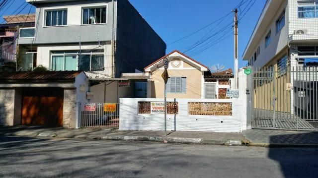 Terreno Com 3 Casas Bairro São João Clímaco, São Paulo/SP