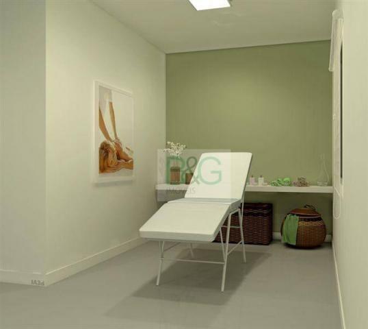 Apartamento com 2 dormitórios à venda, 51 m² por r$ 360.000 - vila prudente - são paulo/sp - Foto 15