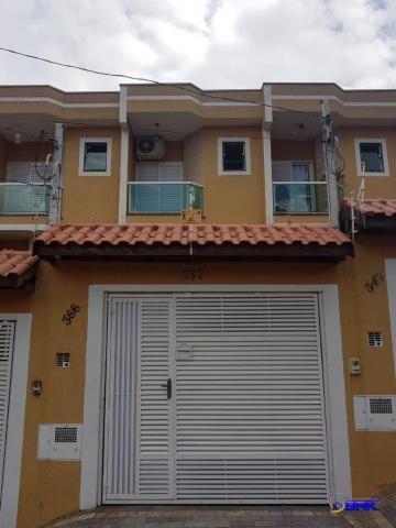 Casa à venda com 3 dormitórios em Penha de frança, São paulo cod:3538 - Foto 9