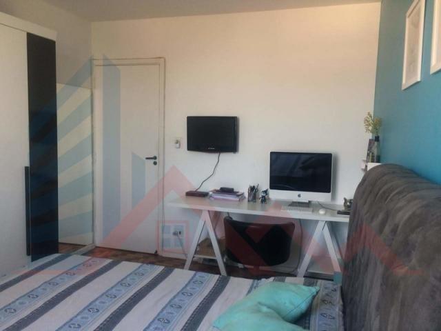 Apartamento à venda com 2 dormitórios em Brás, São paulo cod:842 - Foto 4
