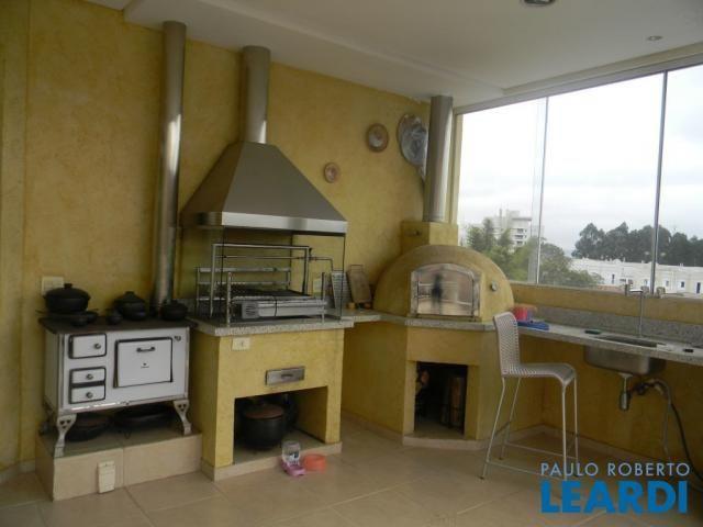 Casa de condomínio para alugar com 4 dormitórios cod:476331 - Foto 9
