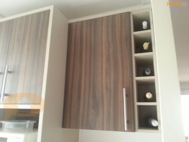 Apartamento à venda com 2 dormitórios em Sacomã, São paulo cod:7613 - Foto 7