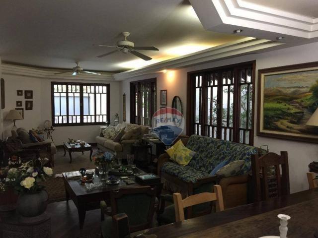 Rio mar - casa 4 quartos à venda, 394 m² por r$ 1.800.000 - barra da tijuca - rio de janei - Foto 12