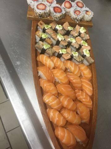Buffet de comida oriental - Foto 5