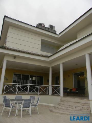 Casa de condomínio para alugar com 4 dormitórios cod:476331 - Foto 3