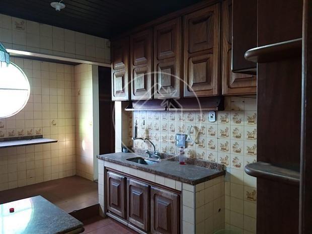 Casa de condomínio à venda com 4 dormitórios em Pilares, Rio de janeiro cod:859974 - Foto 18