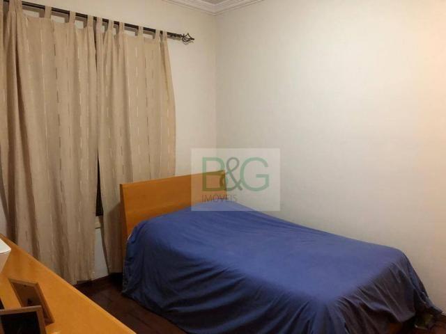 Apartamento com 3 dormitórios à venda, 128 m² por r$ 1.000.000 - tatuapé - são paulo/sp - Foto 9