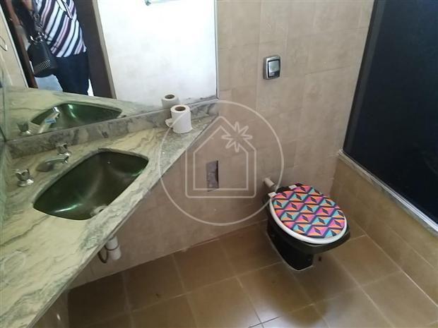 Casa de condomínio à venda com 4 dormitórios em Pilares, Rio de janeiro cod:859974 - Foto 12