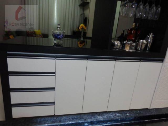 Apartamento 100% projetado, porcelanato - Foto 7
