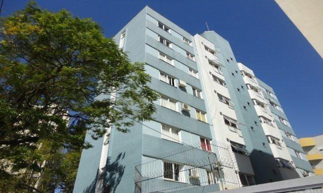 Apartamento à venda com 3 dormitórios em Anita garibaldi, Joinville cod:V40510 - Foto 8
