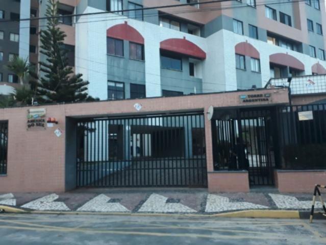 Apartamento à venda com 2 dormitórios em Messejana, Fortaleza cod:1L17743I138627