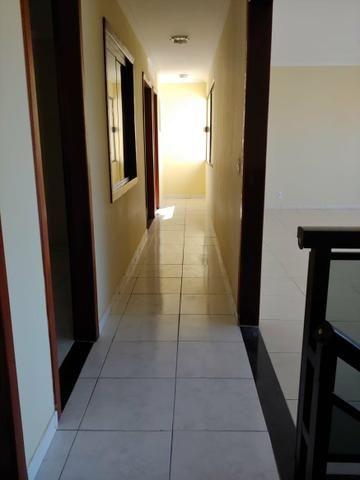 F Casa Tipo Duplex Linda em Aquários - Tamoios - Cabo Frio/RJ !!!! - Foto 14