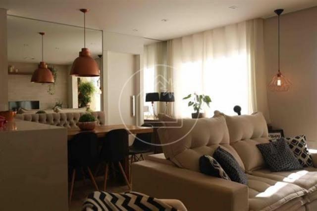 Apartamento à venda com 3 dormitórios em Vila formosa, São paulo cod:862051 - Foto 7