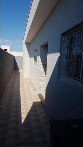 Casa com 3 dormitórios à venda, 130 m² por R$ 280.000,00 - Jardim Novo Prudentino - Presid - Foto 15