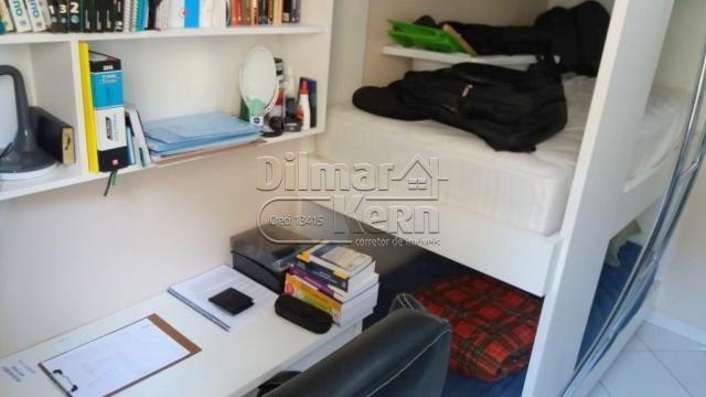 Apartamento à venda com 0 dormitórios em Areias, São jose cod:176 - Foto 19