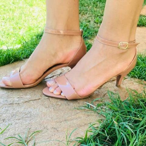 Grande promoção de ofertas mulheres elegantes sexy negócios casamento sapatos e sapatilhas - Foto 5