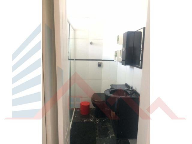 Apartamento à venda com 2 dormitórios em Brás, São paulo cod:842 - Foto 2
