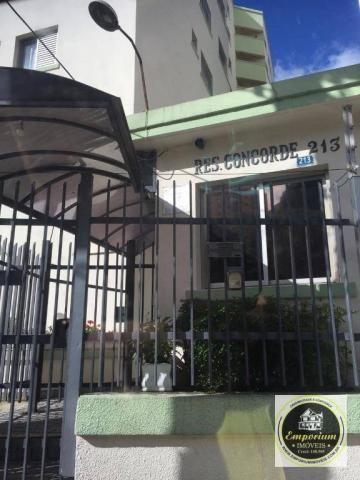 Apartamento com 2 dormitórios à venda, 67 m² por r$ 245.000 - vila galvão - guarulhos/sp - Foto 5