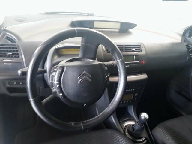Vendo carro C4 VTR - Foto 2
