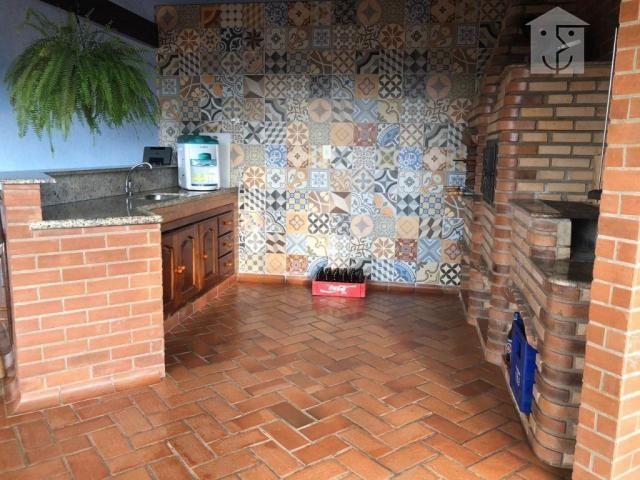 Casa com 4 dormitórios para alugar, 300 m² por r$ 2.200,00/mês - flamengo - maricá/rj - Foto 3