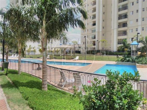Apartamento para alugar com 1 dormitórios em Jardim ermida i, Jundiaí cod:852347