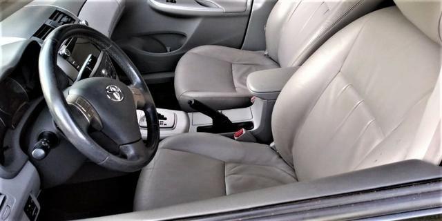 Toyota Corolla XEI 2.0 2011 - Foto 7