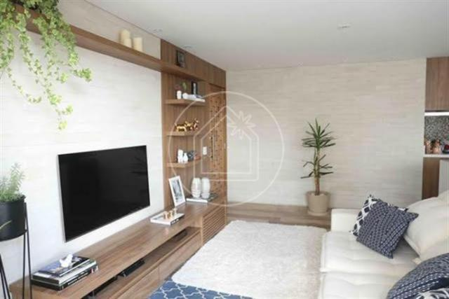Apartamento à venda com 3 dormitórios em Vila formosa, São paulo cod:862051 - Foto 4
