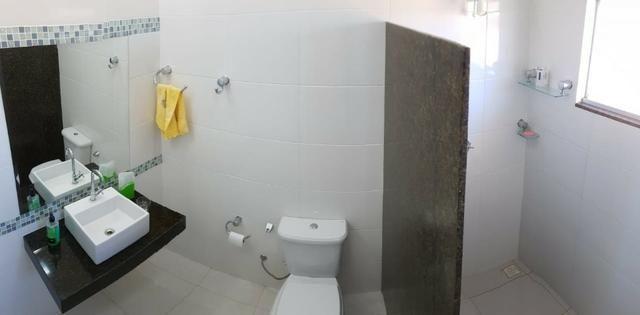 Samuel Pereira oferece: Casa 3 Suites Sobradinho Alto da Boa Vista Moderna Escriturado - Foto 14