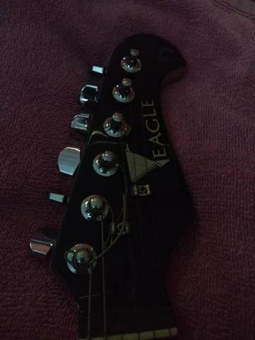 Guitarra eagle nova - Foto 3