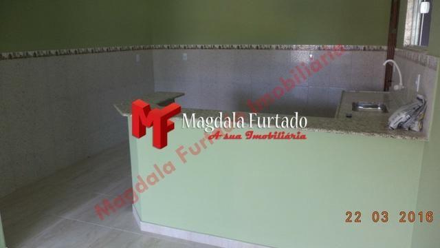 Pc:2085 Casa lindíssima de 2 quartos á venda em Unamar , Cabo Frio - RJ - Foto 3