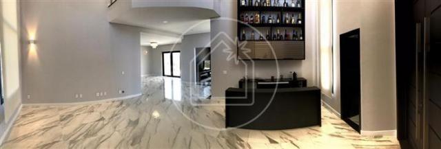 Casa de condomínio para alugar com 4 dormitórios em Medeiros, Jundiaí cod:851999 - Foto 8