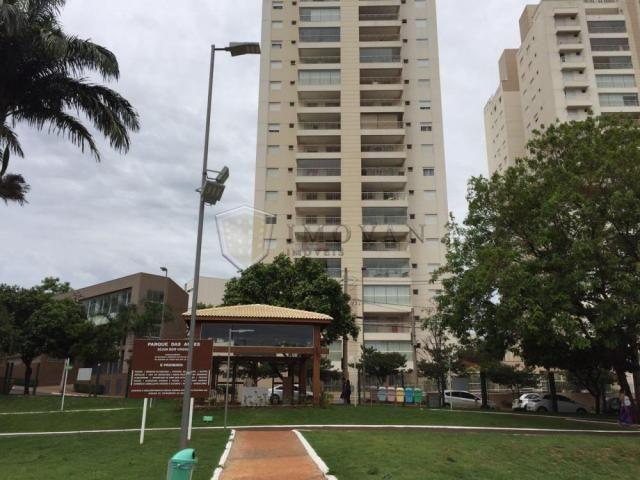 Apartamento para alugar com 3 dormitórios em Nova alianca, Ribeirao preto cod:L4367