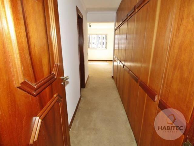 Apartamento à venda com 4 dormitórios em Batel, Curitiba cod:9728 - Foto 16