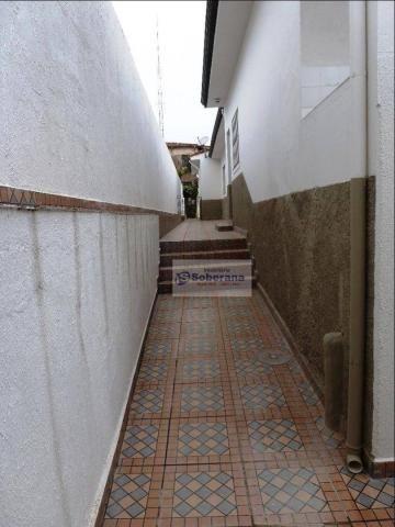 Casa para alugar, 2 dorm, 01 vaga - são bernardo - campinas/sp - Foto 15