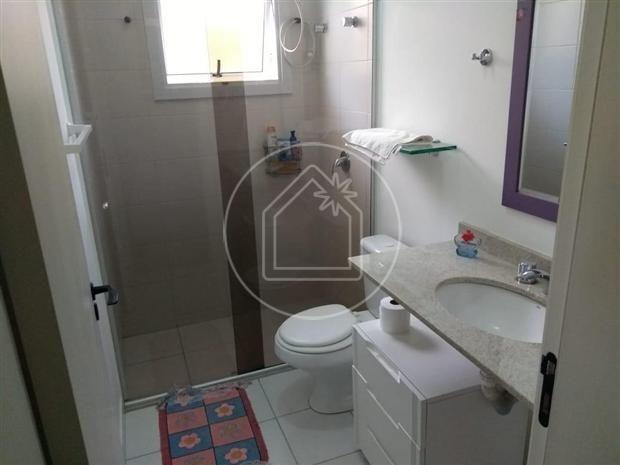 Casa de condomínio para alugar com 3 dormitórios em Medeiros, Jundiaí cod:852056 - Foto 17