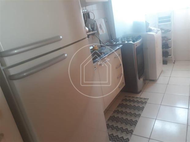 Apartamento à venda com 2 dormitórios em Anil, Rio de janeiro cod:864000 - Foto 8