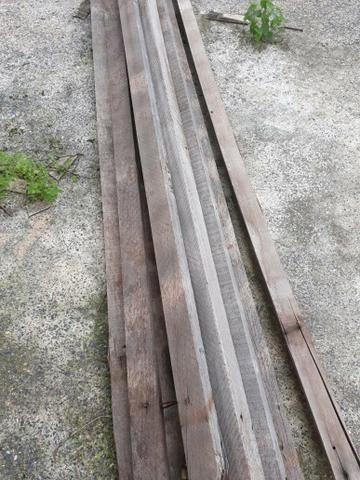 Caibos de madeira se lei maçaranduba - Foto 2