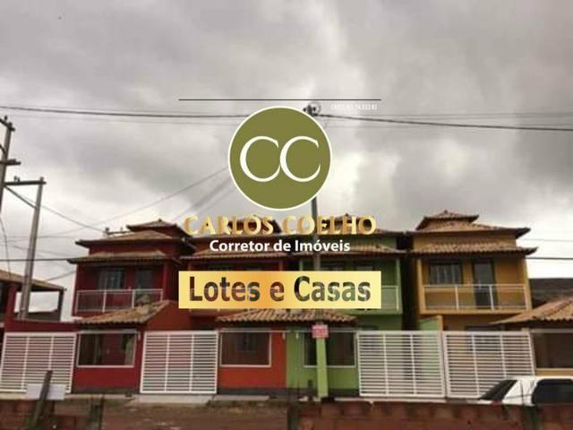 F Casas lindas Tipo Duplex em Unamar - Tamoios - Cabo Frio/RJ !!!! - Foto 20
