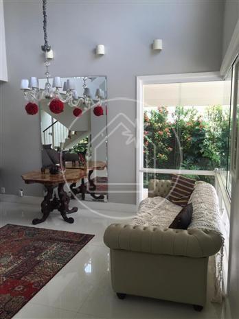 Casa de condomínio para alugar com 4 dormitórios em Jardim novo mundo, Jundiaí cod:851680 - Foto 6