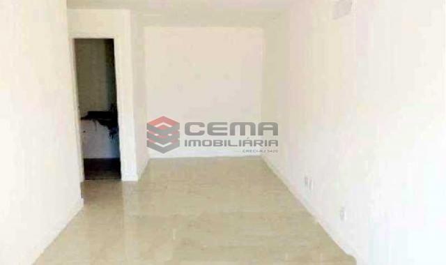Apartamento à venda com 4 dormitórios em Laranjeiras, Rio de janeiro cod:LACO40122 - Foto 11