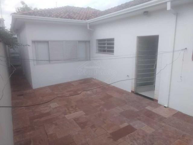 Casas de 3 dormitório(s) no Centro em Araraquara cod: 3078 - Foto 10